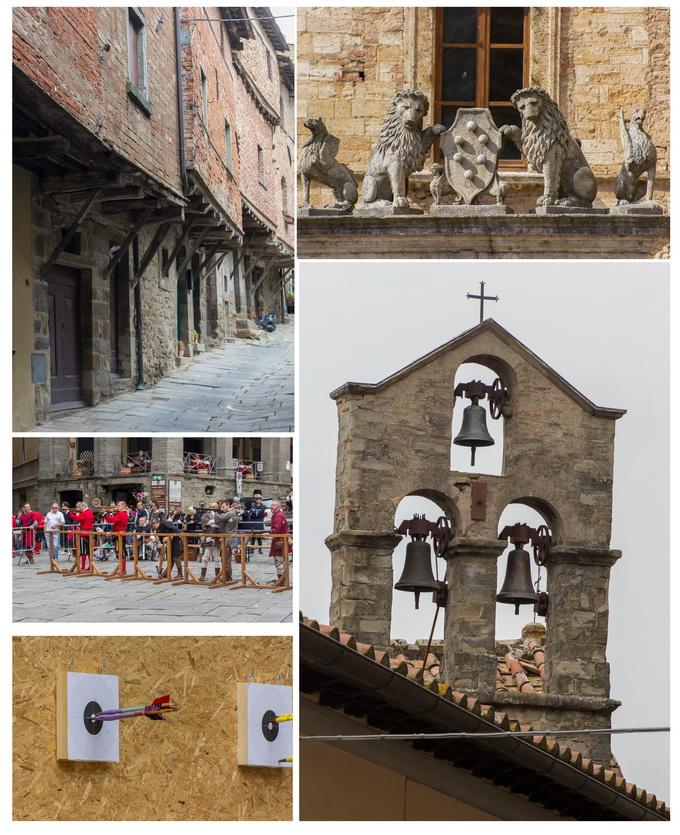 איטליה 2016 טוסקנה